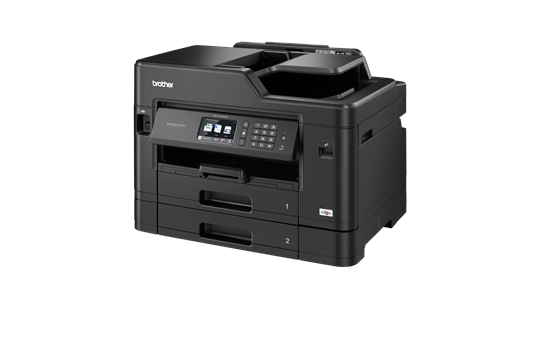 MFC-J5730DW Business Smart A3 all-in-one inkjetprinter 2