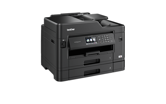 MFC-J5730DW Business Smart A3 all-in-one inkjetprinter 3