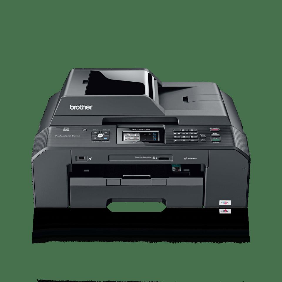 MFCJ5910DW - Multifunción profesional tinta A3 con fax, WiFi
