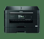 Impresora multifunción tinta color profesional, impresión hasta A3 MFCJ5920DW