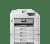Impresora multifunción de tinta A4 profesional MFC-J5930DW, Brother