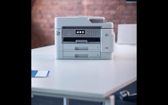 MFC-J5945DW draadloze A3 all-in-one kleureninkjetprinter 4