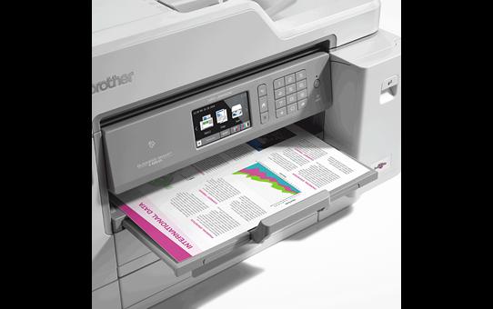 MFC-J5945DW Imprimante jet d'encre couleur A3 4-en-1 sans fil 5
