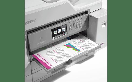 Brother MFCJ5945DW trådløs farge multifunksjon blekkskriver 5