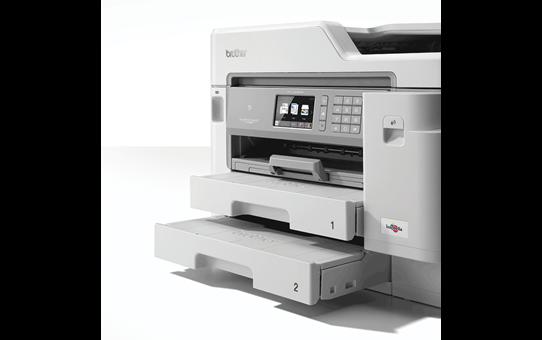 MFC-J5945DW Business Smart A3 4-in-1 inkjetprinter 6