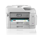 MFC-J5945DW A3 all-in-one inkjet printer
