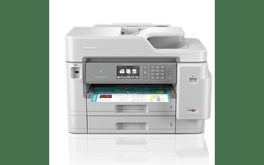 MFC-J5945DW Business Smart A3 4-in-1 inkjetprinter