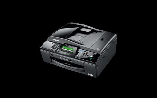 MFC-J615W all-in-one inkjetprinter