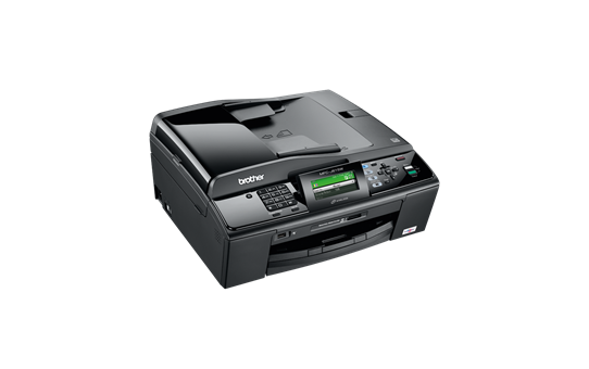 MFC-J615W all-in-one inkjetprinter 3
