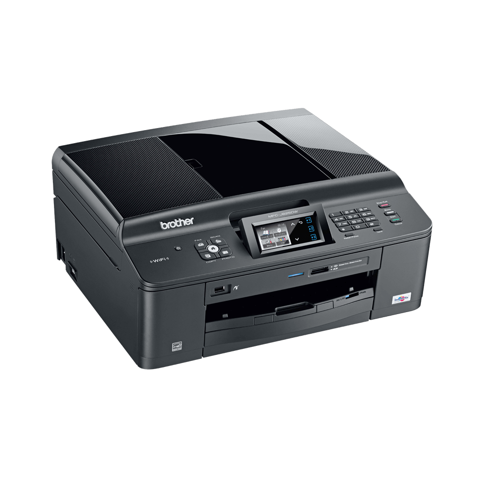 MFC-J625DW imprimante jet d'encre tout-en-un 3