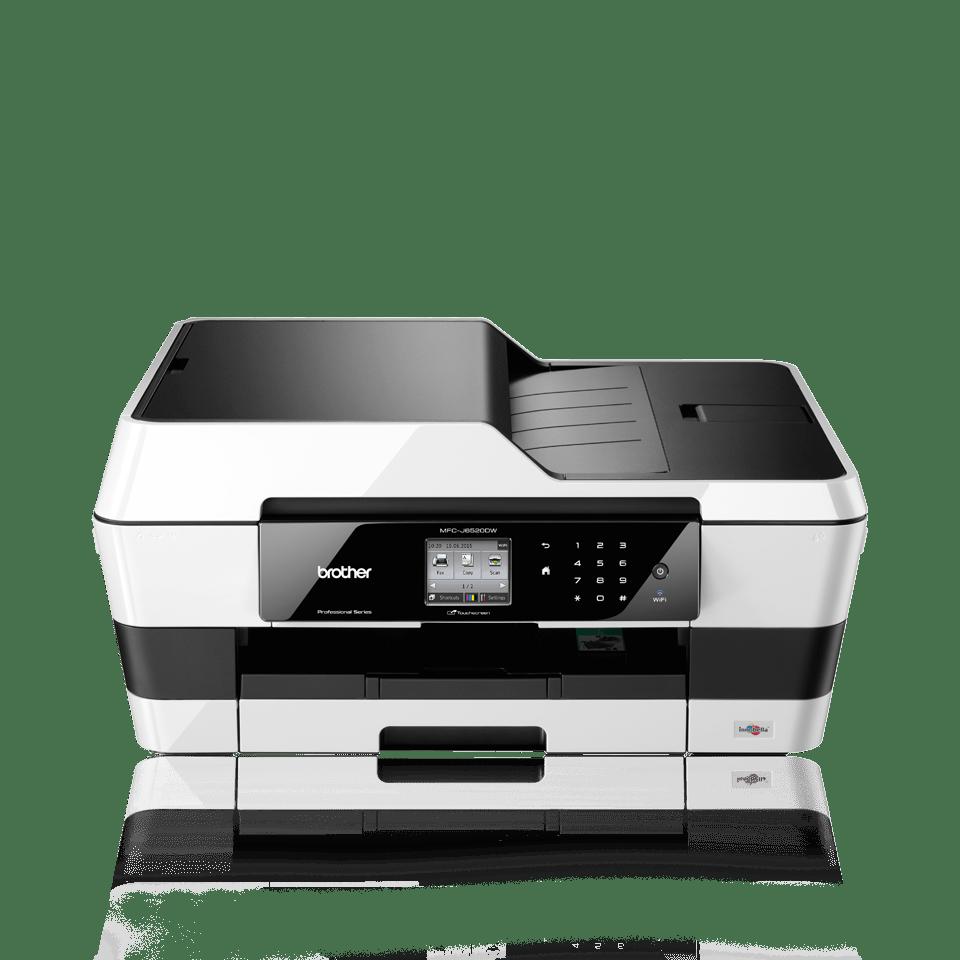 MFC-J6520DW imprimante jet d'encre tout-en-un