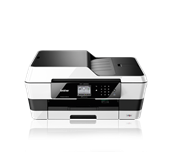 MFC-J6520DW A3 all-in-one inkjet printer