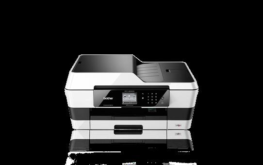 MFC-J6520DW all-in-one inkjetprinter 3