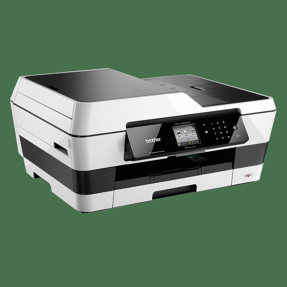 MFC-J6520DW imprimante jet d'encre tout-en-un 3