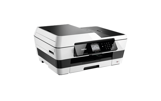 MFC-J6520DW all-in-one inkjetprinter 2