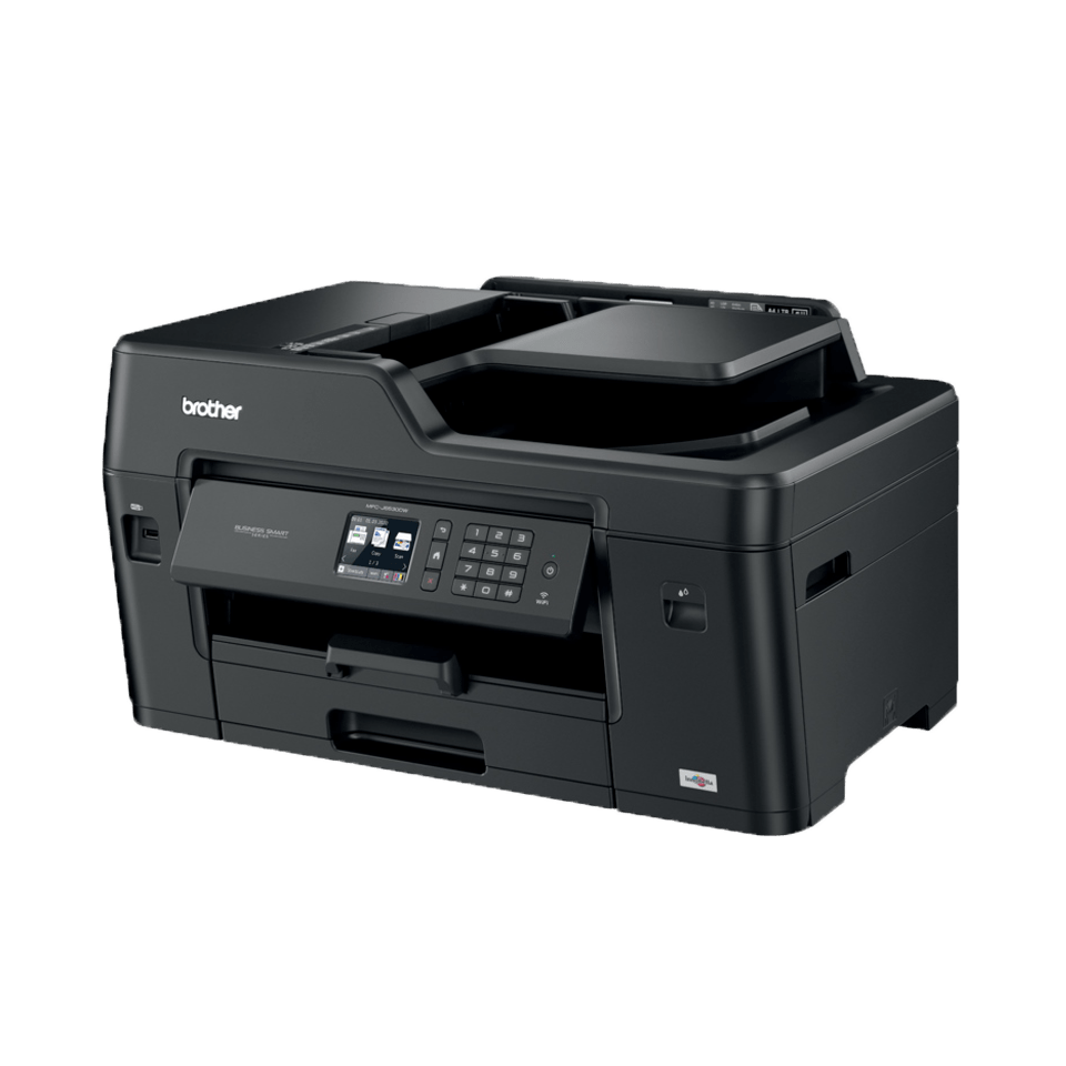 MFC-J6530DW imprimante jet d'encre tout-en-un Business Smart A3 2