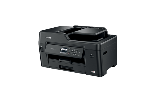 MFC-J6530DW Business Smart A3 all-in-one inkjetprinter 2