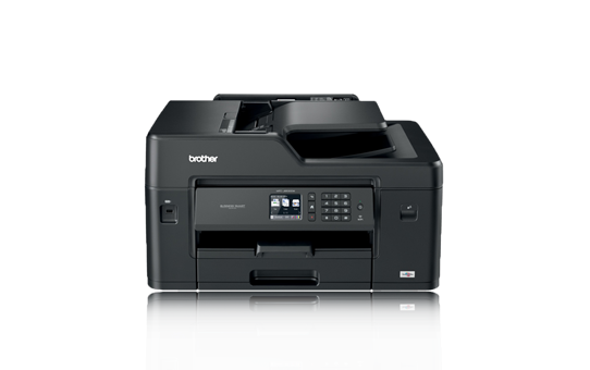 MFC-J6530DW Business Smart A3 all-in-one inkjetprinter
