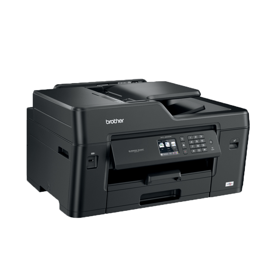 MFC-J6530DW Business Smart A3 all-in-one inkjetprinter 3