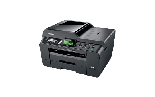 MFC-J6710DW all-in-one inkjetprinter