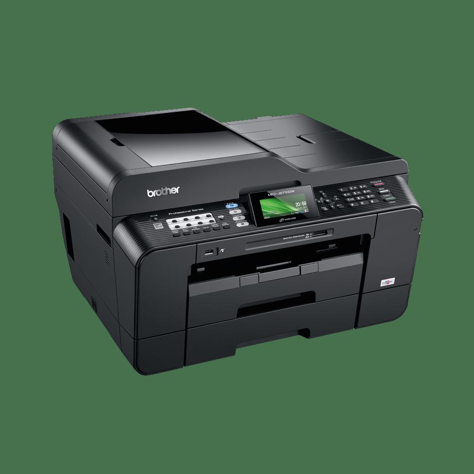 MFC-J6710DW - Imprimante multifonctions jet d'encre 3