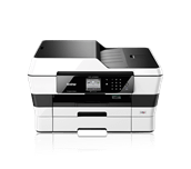Impressora multifunções de tinta MFC-J6720DW, Brother