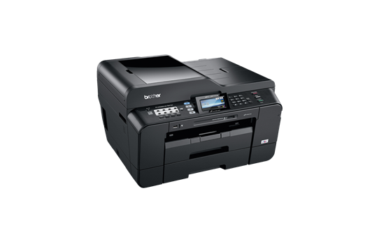 MFC-J6910DW all-in-one inkjetprinter 3