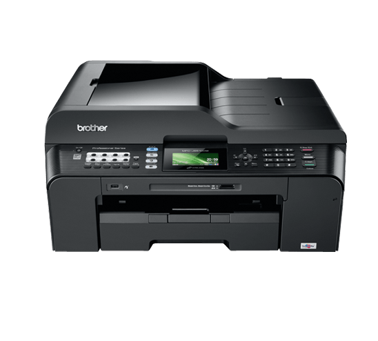 MFC-J6910DW all-in-one inkjetprinter 8