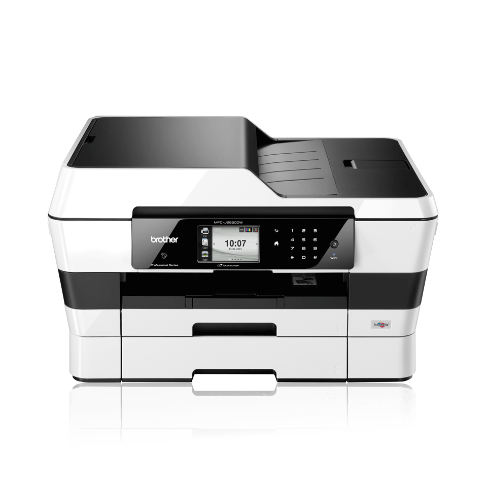 MFC-J6920DW all-in-one inkjetprinter