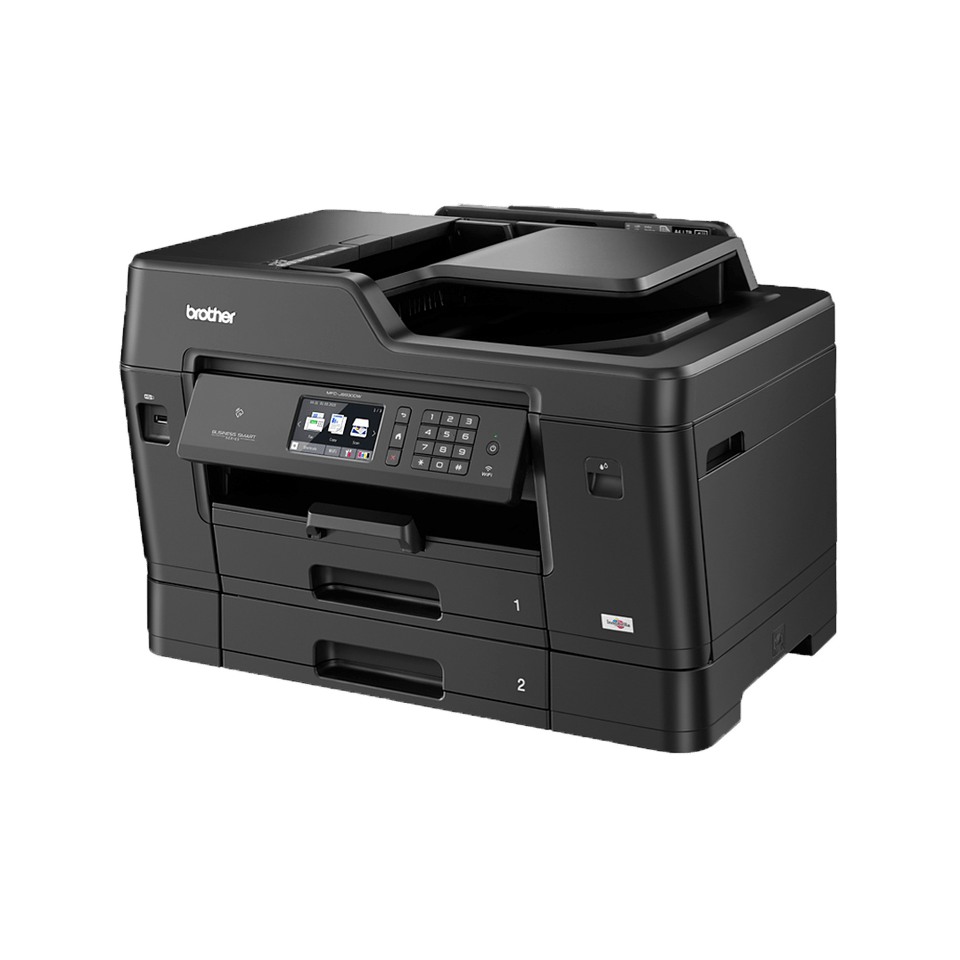 MFC-J6930DW imprimante jet d'encre tout-en-un Business Smart A3