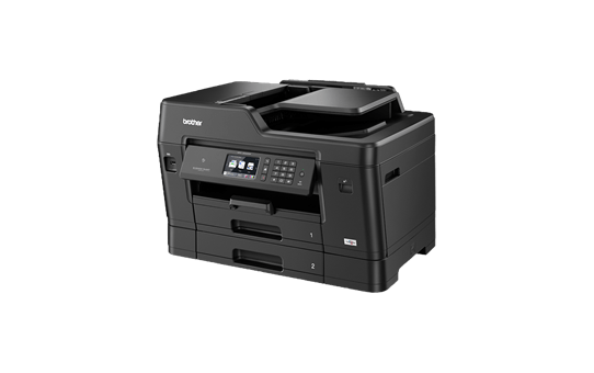 MFC-J6930DW Business Smart A3 all-in-one inkjetprinter 2