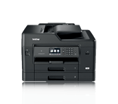 MFC-J6930DW A3 all-in-one inkjet printer