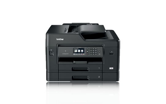 MFC-J6930DW Business Smart A3 all-in-one inkjetprinter