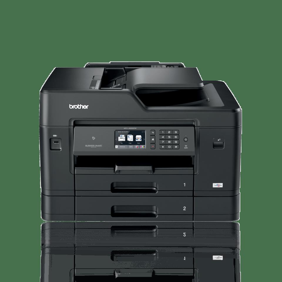 Impressora multifunções de tinta MFC-J6930DW, Brother