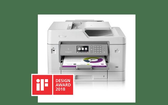 MFC-J6935DW imprimante jet d'encre tout-en-un