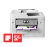 MFC-J6935DW A3 all-in-one inkjet printer