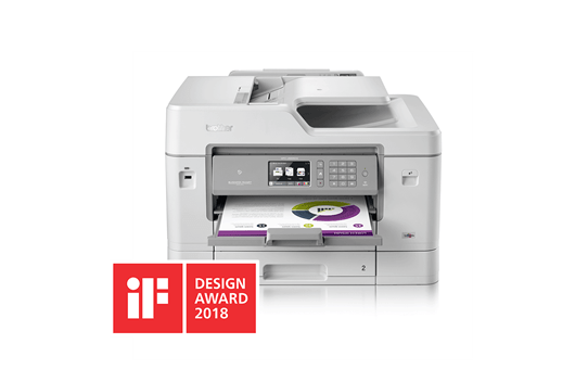 MFC-J6935DW all-in-one inkjetprinter