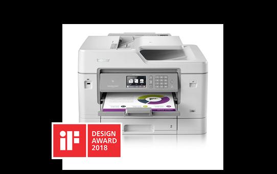 MFC-J6935DW Wireless Inkjet Printer