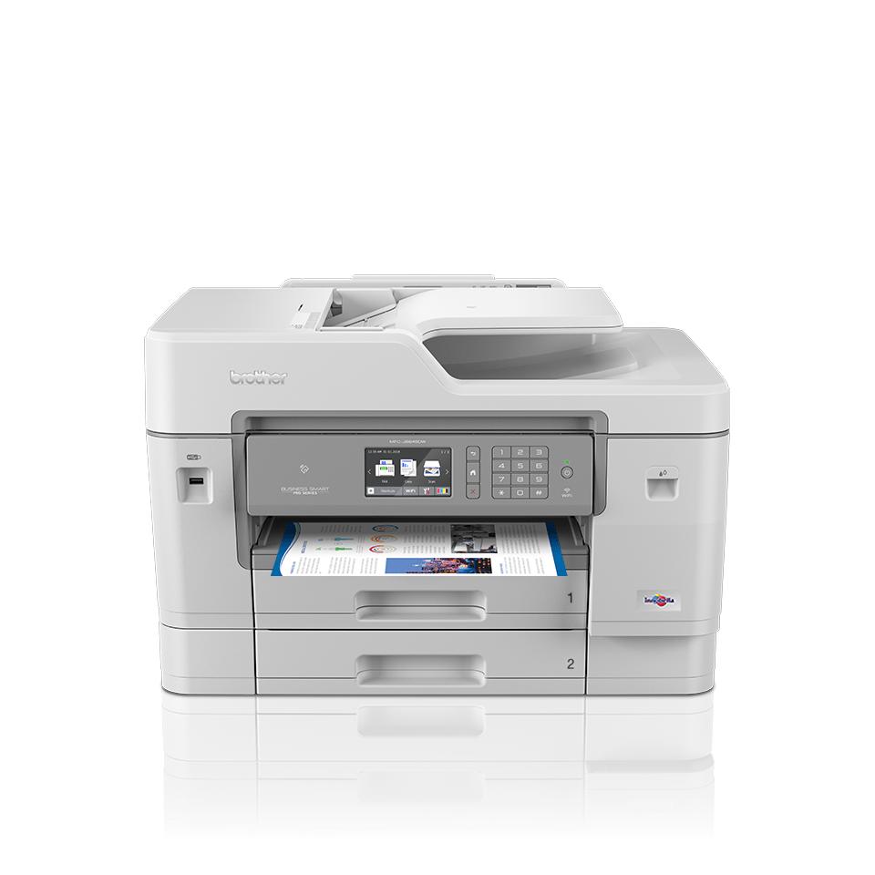 Impresora multifunción tinta MFC-J6945DW Brother