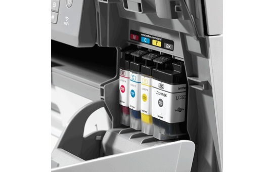 MFC-J6945DW Colour Wireless A3 Inkjet 4-in-1 Printer 5