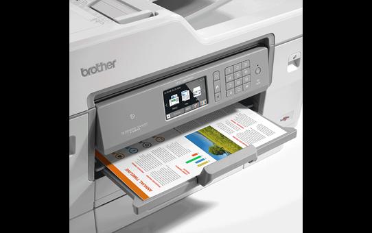MFC-J6945DW draadloze A3 all-in-one kleureninkjetprinter 6