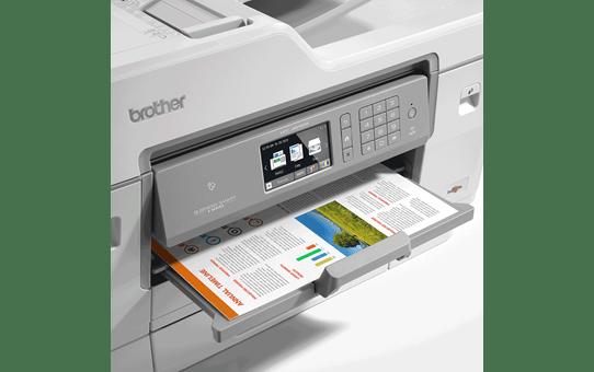 MFC-J6945DW Business Smart A3 4-in-1 inkjetprinter 6