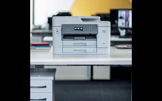 MFC-J6945DW draadloze A3 all-in-one kleureninkjetprinter 4