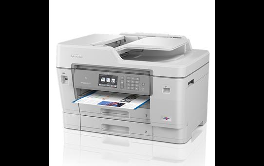 MFC-J6945DW Business Smart A3 4-in-1 inkjetprinter 2