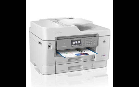 MFC-J6945DW Business Smart A3 4-in-1 inkjetprinter 3