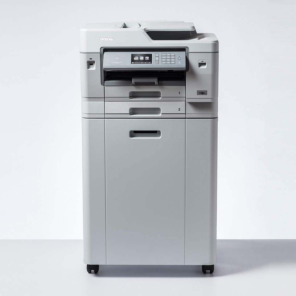MFC-J6945DW draadloze A3 all-in-one kleureninkjetprinter 7