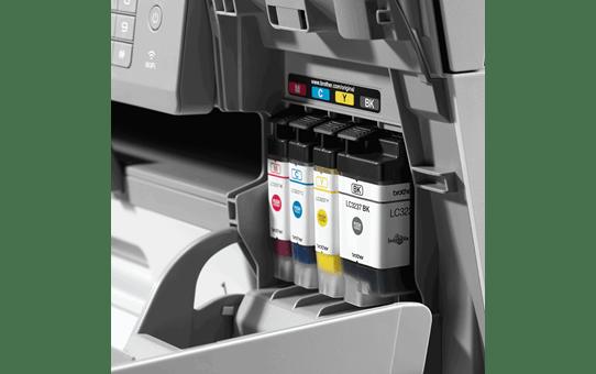 MFC-J6947DW színes wireless A3 tintasugaras 4az1-ben nyomtató 5