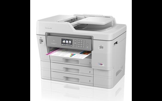 MFC-J6947DW Business Smart A3 4-in-1 inkjetprinter 2