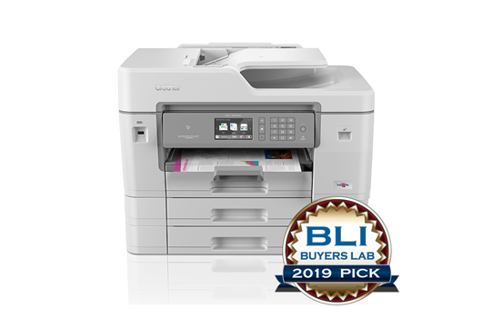 MFC-J6947DW Colour Wireless A3 Inkjet 4-in-1 Printer