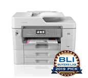 MFC-J6947DW A3 all-in-one inkjet printer